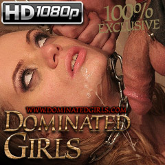 Dominated Girls and Masters
