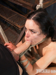 Fucked Hard and Put up Wet, pic #7