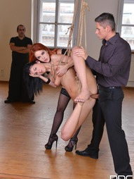 Suspended and Helpless, pic #6