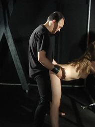 A BDSM Lesson of Terror, pic #15