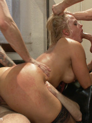 Slut Wife Gets Slammed into Subspace, pic #5
