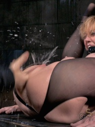 Squirting Anal Orgasms, pic #10
